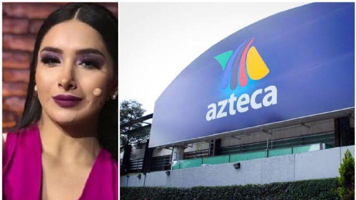 Vetan a conductor de TV Azteca; exparticipante de 'Enamorándonos' lo denuncia por acoso sexual