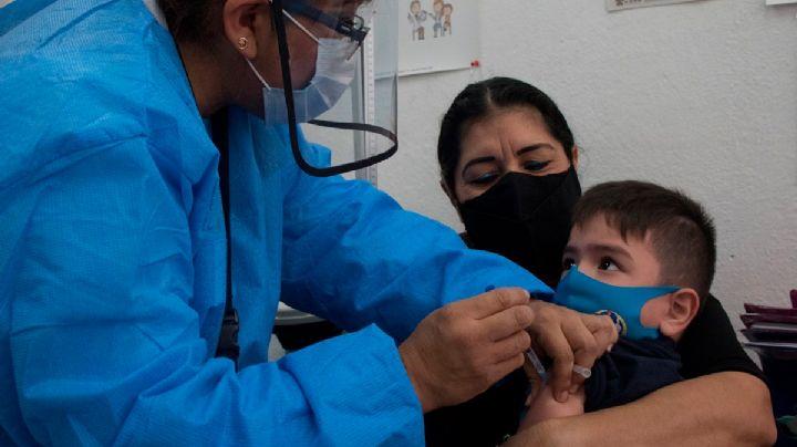 México se acerca a la vacunación contra Covid-19 para menores de edad como Canadá y EU