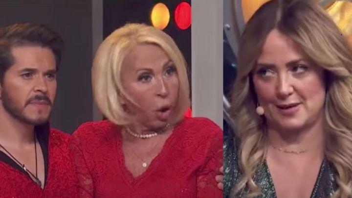 ¡Tensión en Televisa! Laura Bozzo le reclama a Andrea Legarreta por correrla de 'Hoy'