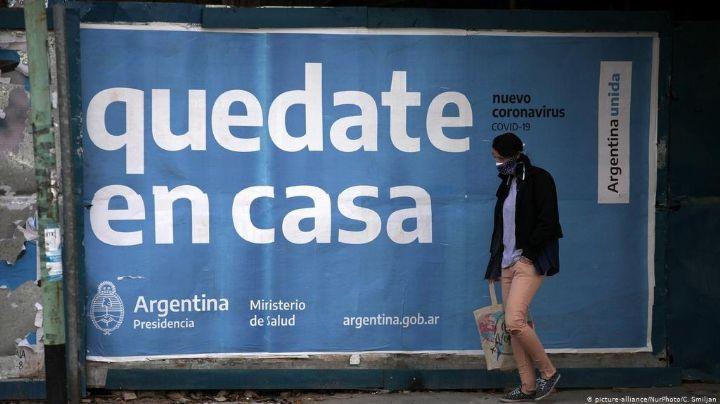 Covid-19: Argentina extenderá restricciones sanitarias ante aumento de casos