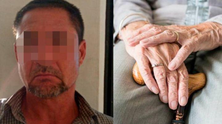 Baño de sangre: Paulo engañó a pareja de abuelitos y los asesinó a martillazos; les robó 6mp