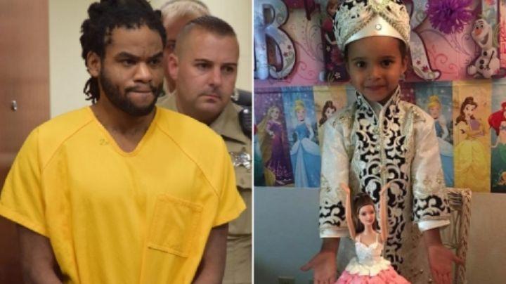 Sin piedad: Timmy apuñaló en el corazón a una niña de 3 años en su fiesta de cumpleaños