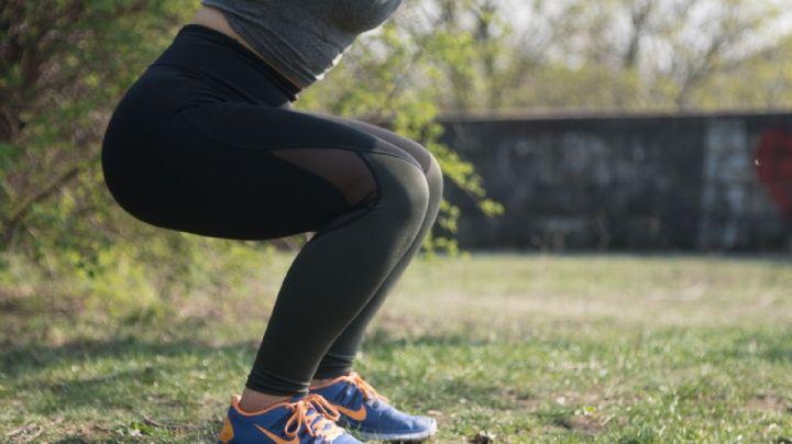 ¿Quieres bajar de peso? Estos ejercicios no pueden faltar en tu rutina; descubre cuáles son