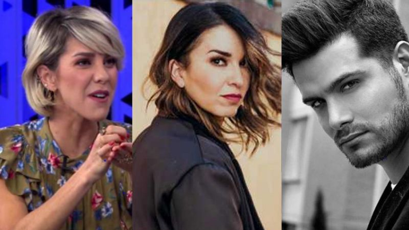 Altos mandos piden a Laura G, Brandon Peniche y Regina Murguía que dejen TV Azteca tras caso PVEM