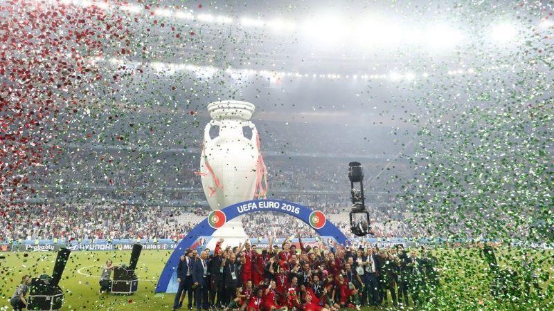 UEFA EURO 2020: Conoce las medidas contra Covid-19 establecidas para jugar la Eurocopa