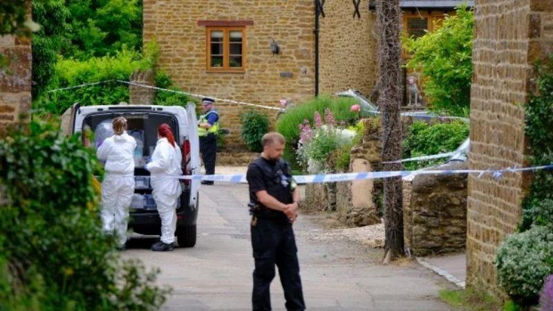Atroz asesinato: Anciana quemaría a un hombre; vecino revela que olía extraño