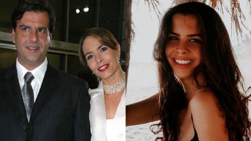"""Hija de Mariana Levy ya vive con su novio; 'El Pirru' lo aprueba: """"Estoy muy tranquilo"""""""