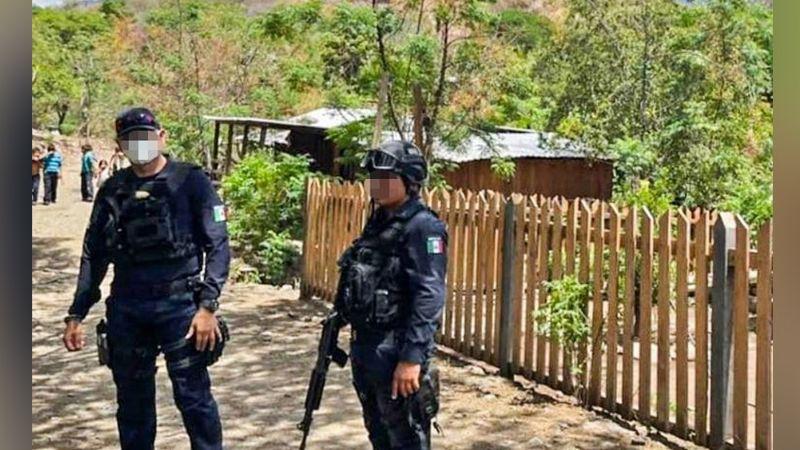 Guerrero: Enfrentamiento armado entre Ejército y civiles deja un muerto y un herido