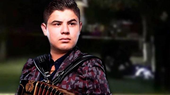 Tras asesinato de su hermano, Alfredo Olivas hará su primera reaparición ¡y en concierto!