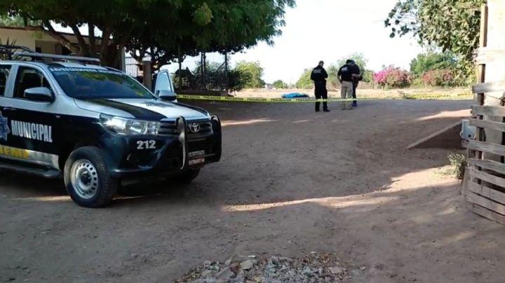 Tenía 25 años: Ejecutan a tiros a Carlos Armando y abandonan su cadáver en calles de Cajeme