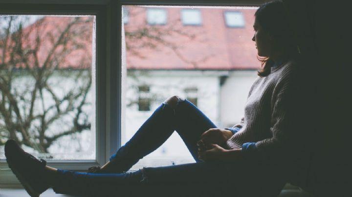 Macabro hallazgo: La ansiedad y la depresión serían síntomas comunes del Covid-19