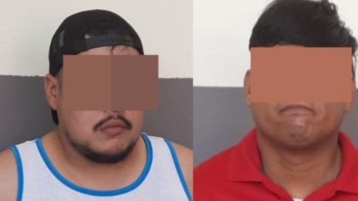 Terror en Sonora: Caen dos hombres por intentar 'levantar' a jovencita de 20 años en Hermosillo