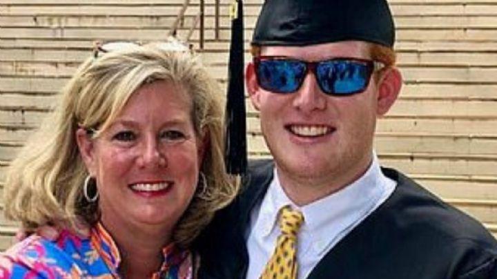 Madre e hijo son asesinados a tiros en su casa; el joven estaba acusado de matar a su ex