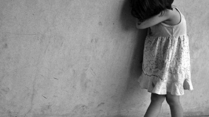 ¡Lo capturaron infraganti! Eduardo viola a una niña de 8 años; es su propia sobrina