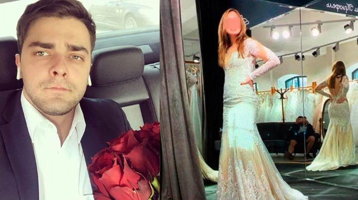 Boda se vuelve funeral: A Marina la mató su prometido de 83 golpes; hallan su cadáver semidesnudo