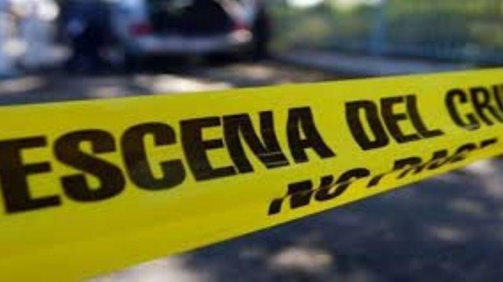 Sicarios disparan contra automovilista en una de las principales avenidas de la CDMX