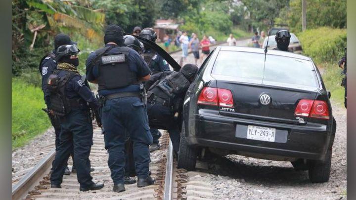 Sicarios ejecutan a un conductor frente a su familia; venía de comprar chicharrones