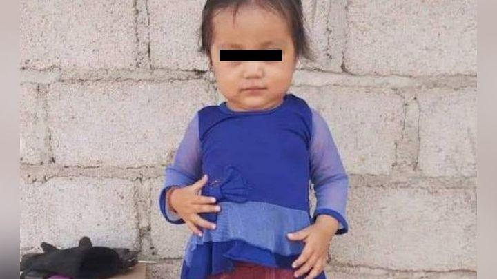 Yaneth Guadalupe se extravió mientras jugaba en la calle; fue encontrada sin vida en un pozo