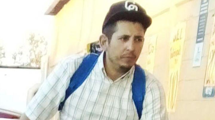 Otra desaparición en Cajeme: Nicolás Rodríguez tiene casi un mes sin volver a su hogar