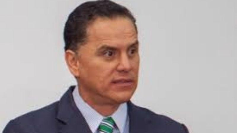 Roberto Sandoval, exgobernador priísta de Nayarit, vinculado a proceso