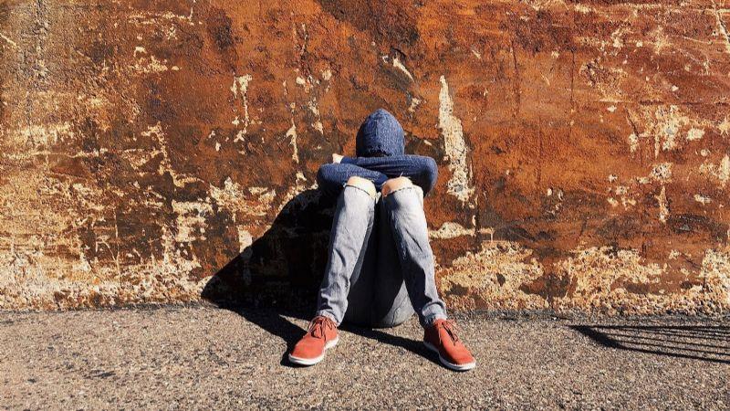 Terror en EU: Incrementa la ola de suicidios entre adolescentes con la pandemia del Covid-19