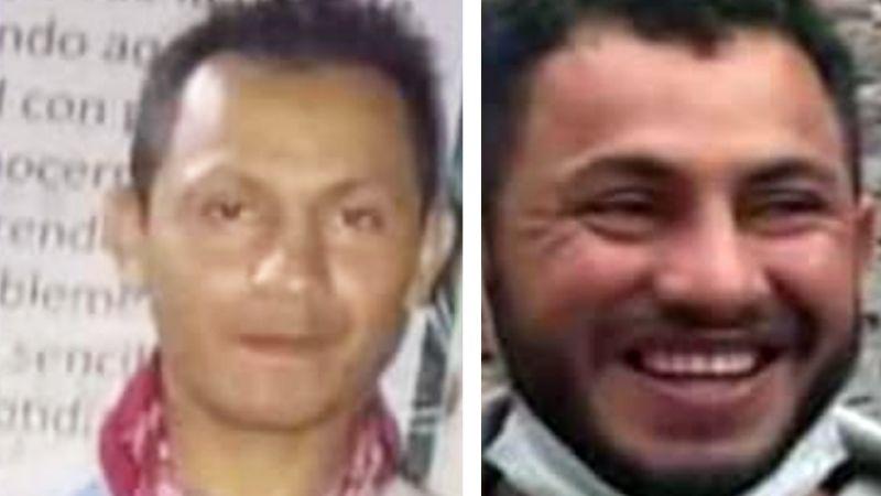 Emergencia en Sonora: Desaparece José Ramiro, hermano de integrante de colectivo de búsqueda