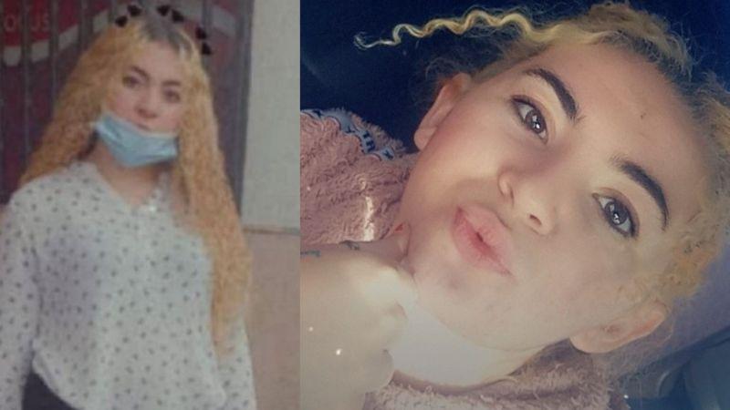 Tenía 17 años: Rocío fue a casa de su ex y desapareció; la mató, descuartizó y 'embolsó' sus restos