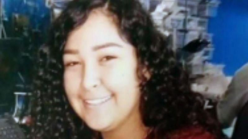 Alarma en Sonora: Buscan a Ayline Alexia, menor de 15 años desaparecida en Ciudad Obregón