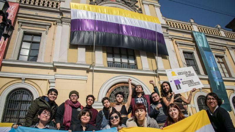 Orgullo LGBT+: Descubre el significado de la corriente 'no binaria'; no es lo mismo que trans