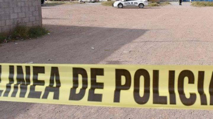 De terror: Abandonan dos cadáveres en distintos puntos de Ciudad Juárez; uno estaba 'encobijado'