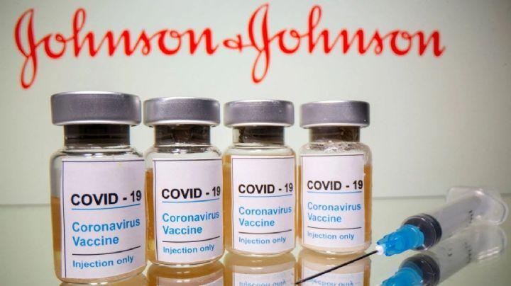 Por error en su fabricación, Sudáfrica desecha 2 millones de vacunas Johnson & Johnson
