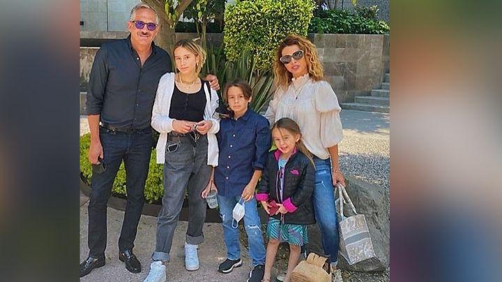 """¡Tragedia en Televisa! Esposa de conductor de 'Hoy' sufre terrible accidente: """"Fue desagradable"""""""