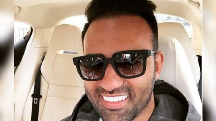 Aram Sheibani, el excéntrico capo de la droga que gastaba millones en su estilo de vida