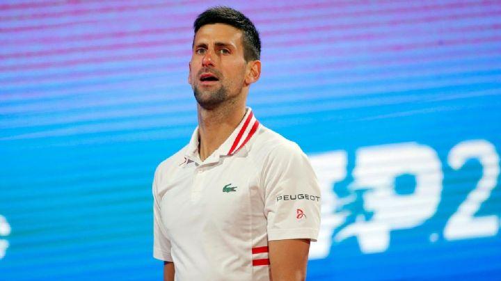 Novak Djokovic es campeón en Roland Garros y hace más grande su legado