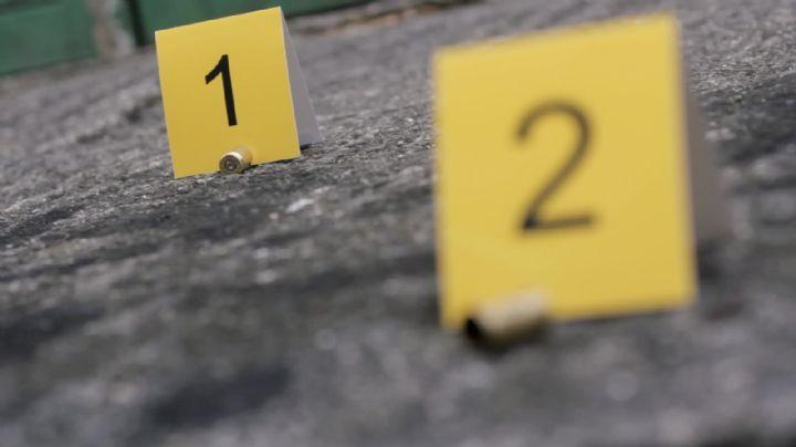 Motosicarios asesinan a hombre qué se encontraba en un bar de la Ciudad de México