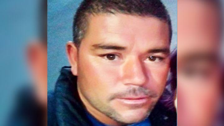 Reportan desaparición de Luis Alberto en Sonora; sus familiares temen por su seguridad