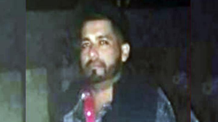 Tras 2 semanas, localizan con vida a Claudio Amado, desaparecido en Ciudad Obregón