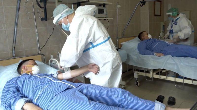 Las terapias con anticuerpos funcionaria contra las variantes del Covid-19, según expertos