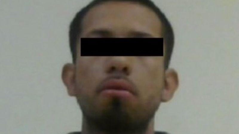 Ezequiel Fernando violó a joven tras amenazarlo de muerte; lo amedrentó a punta de cuchillo