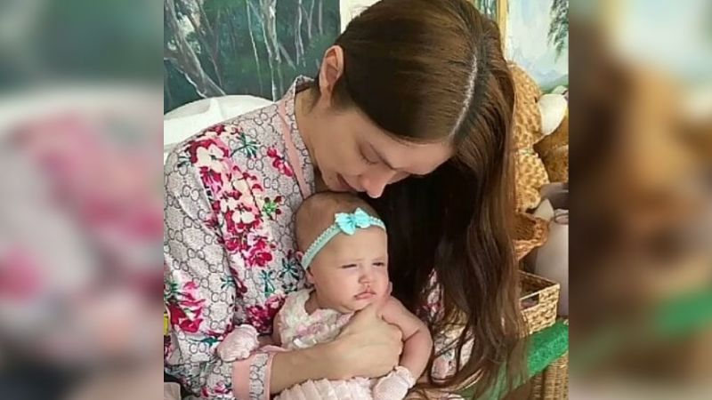 A lo grande: Así fue la celebración de la hija de Marlene Favela tras ser bautizada