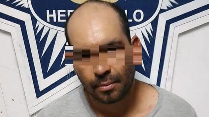 Pasajeros de autobús someten a inmoral sujeto en Hermosillo; intentó abusar de jovencita