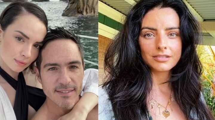 En 'Sale el Sol', Mauricio Ochmann revela que nueva novia ya convive ¿con Aislinn Derbez?