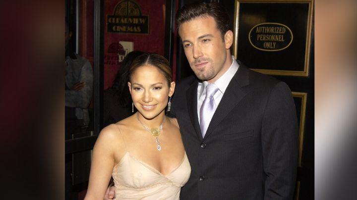 ¡Planean su nido de amor! Captan a Jennifer Lopez y Ben Affleck en busca de un nuevo hogar