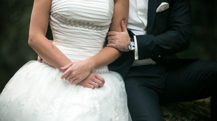 Tenía 18 años: Mujer consumaba su matrimonio y sufre fulminante infarto; su esposo la vio morir