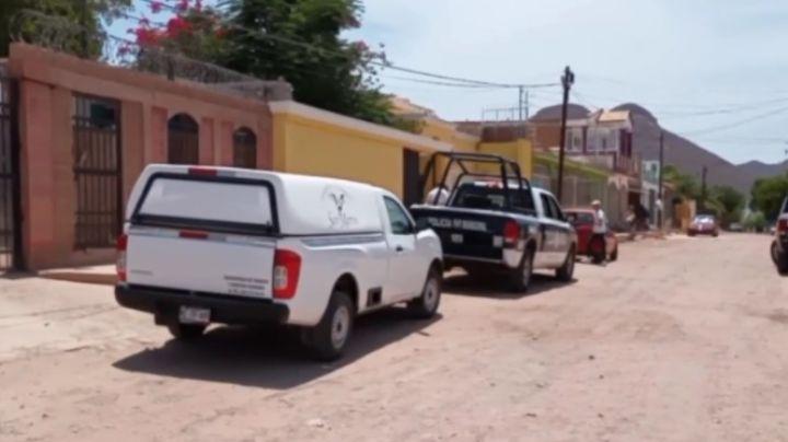 Encuentran cuerpo de un 'abuelito' en estado de descomposición en Guaymas