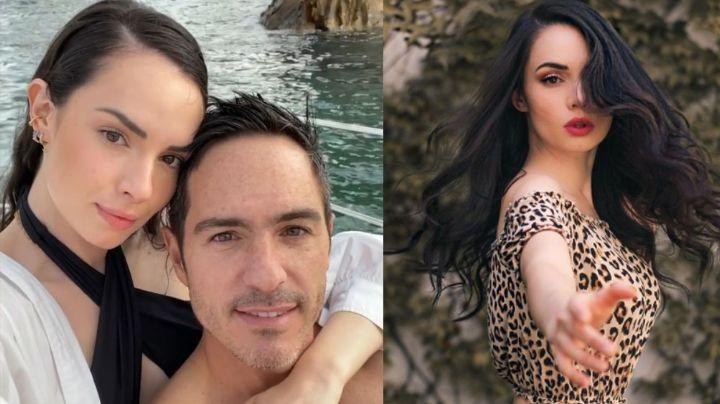 Ella es Paulina Burrola, la chica sonorense que le robó el corazón a Mauricio Ochmann