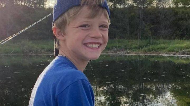 Niño de 10 años muere ahogado tras saltar a un río para salvarle la vida a su hermanita