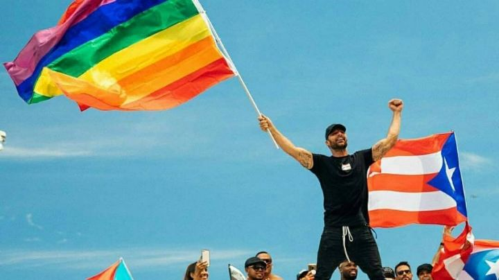 Inspírate a vivir con libertad con estas frases motivadoras dichas por famosos LGBT+