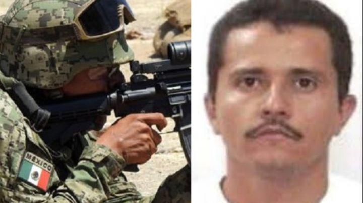 Venganza del CJNG: Militares localizan a 'El Mencho' y sicarios los masacran en emboscada