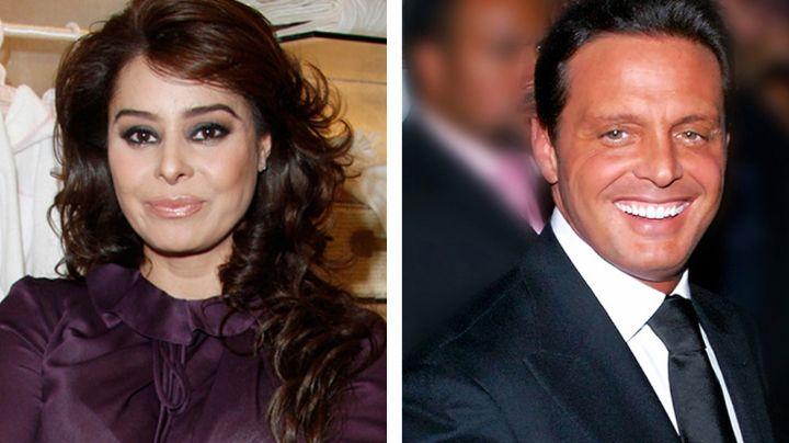 """Yadhira Carrillo confiesa si mantuvo romance con Luis Miguel: """"Solo tengo recuerdos hermosos"""""""